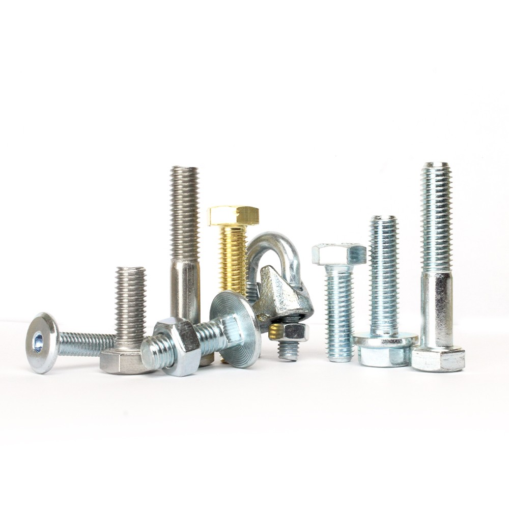 Bolt & Bolting Products